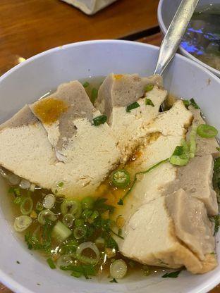 Foto 1 - Makanan di Bakmi Gocit oleh Duolaparr