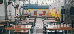Foto review Ropang OTW oleh Stella @stellaoctavius 3