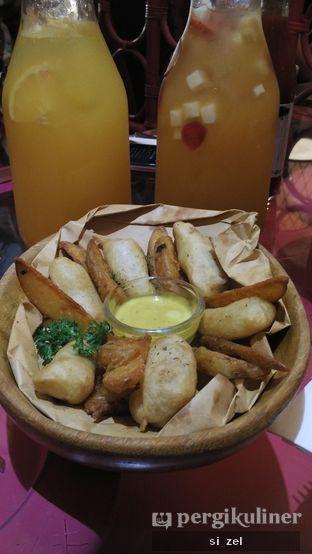 Foto 3 - Makanan di Beatrice Quarters oleh Zelda Lupsita
