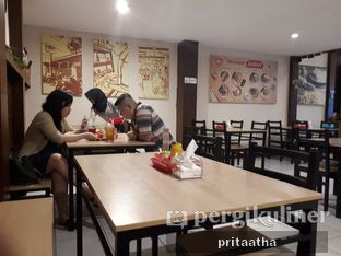 Foto 5 - Interior di Mie Mapan oleh Prita Hayuning Dias