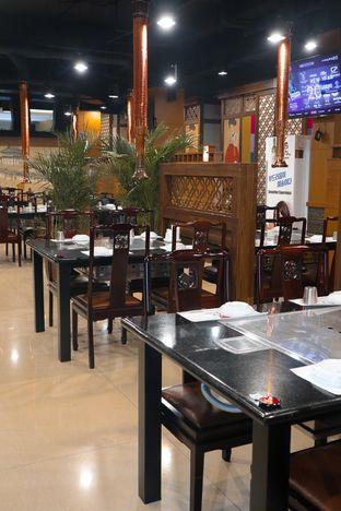Foto review Gamagol Korean BBQ & Grill oleh thehandsofcuisine  9