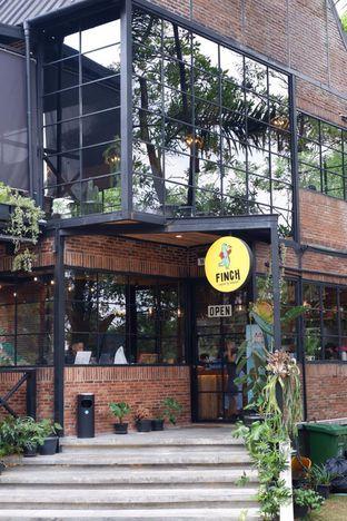 Foto 22 - Eksterior di Finch Coffee & Kitchen oleh yudistira ishak abrar