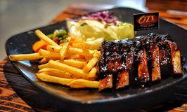 OZT Pork Ribs