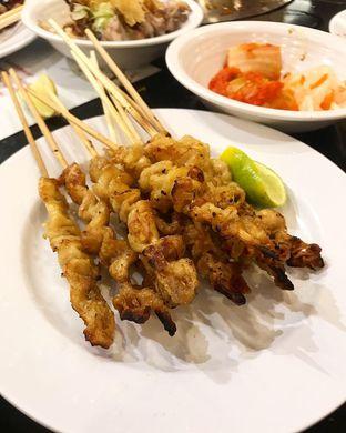 Foto 2 - Makanan di Hanamasa oleh denise elysia