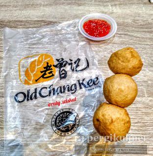 Foto 1 - Makanan di Old Chang Kee oleh Ruly Wiskul