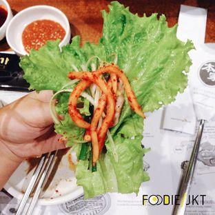 Foto 4 - Makanan di Born Ga oleh FOODIE JAKARTA