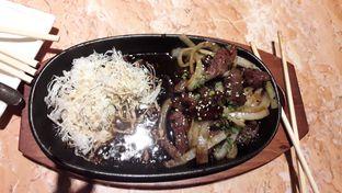 Foto 4 - Makanan di Fujin Teppanyaki & Japanese Whisky oleh Gusti Kahari
