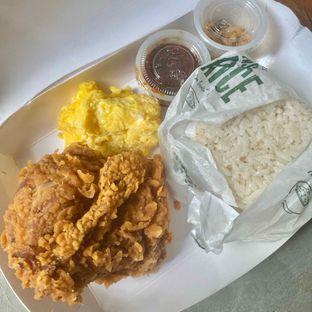 Foto - Makanan di McDonald's oleh Andrika Nadia