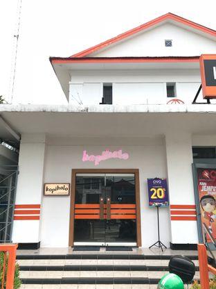 Foto review Kopihalo oleh yudistira ishak abrar 4
