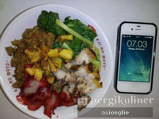 Foto - Makanan di Sir Babi Ol Pok! oleh Asiong Lie @makanajadah