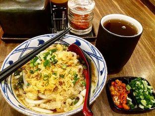 Foto - Makanan di Marugame Udon oleh Silviana Putri