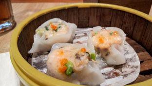 Foto 2 - Makanan(Tim Pangsit Udang Jamur) di Imperial Kitchen & Dimsum oleh Komentator Isenk