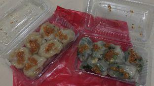 Foto - Makanan di Bakmie Singkawang A'Ang 51 oleh @Itsjusterr