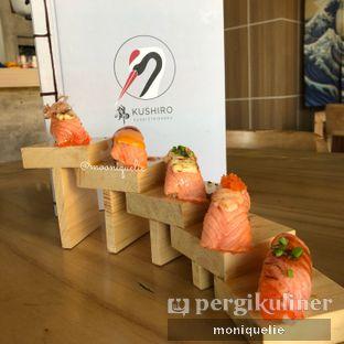 Foto - Makanan(Kushiro Shake Set) di Kushiro oleh Monique @mooniquelie @foodinsnap