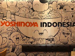 Foto review Yoshinoya oleh inri cross 5