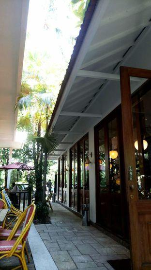 Foto 2 - Eksterior di Le Cafe Gourmand oleh Atikah Joban