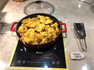 Foto 28 - Makanan di The Royal Kitchen oleh FebTasty  (Feb & Mora)