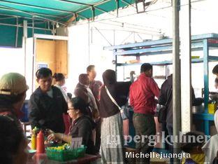 Foto review Bakwan Pak Nur Trunojoyo oleh Michelle Juangta 2