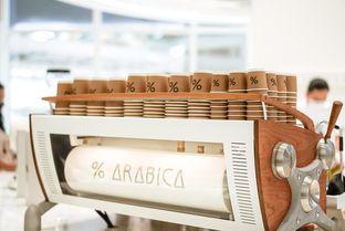 Foto 1 - Interior di %Arabica oleh deasy foodie