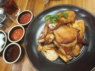 Foto 1 - Makanan di Goobne Chicken oleh Dhans Perdana