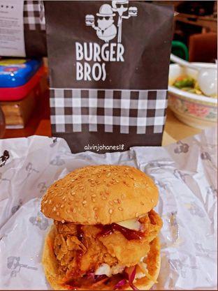 Foto review Burger Bros oleh Alvin Johanes  2