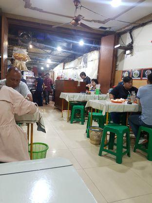 Foto review Kwetiau Aciap oleh Yuli || IG: @franzeskayuli 2