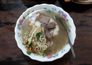 Foto 1 - Makanan di Soto Sedaap Boyolali Hj. Widodo oleh Susy Tanuwidjaya