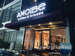 Foto review Amoibe Coffee & Friends oleh Icong  1