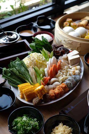 Foto 1 - Makanan di Mie Pedas Juara oleh Makankalap