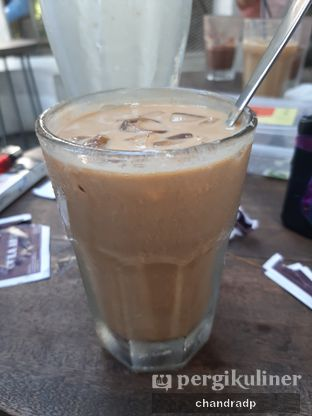 Foto review Yumaju Coffee oleh chandra dwiprastio 4