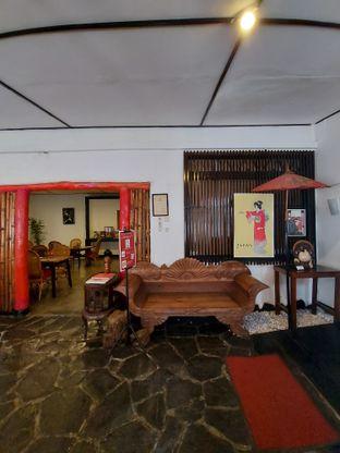 Foto 7 - Interior di Kikugawa oleh Mouthgasm.jkt