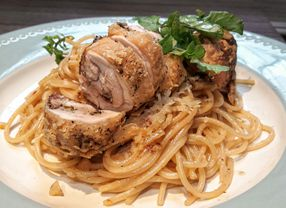 7 Masakan Italia di Tebet Paling Enak dan Menggugah Selera