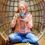Foto Profil Oryza Sativa