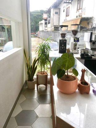 Foto review Nomi Coffee oleh Prido ZH 6