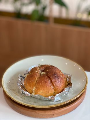 Foto 5 - Makanan di Dailydose Coffee & Eatery oleh Jeljel