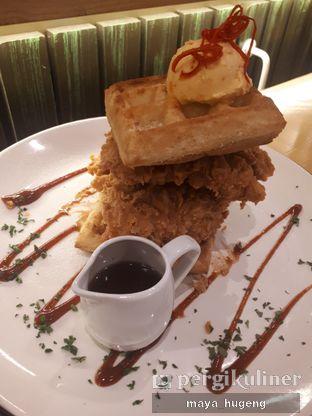Foto 1 - Makanan di Kitchenette oleh maya hugeng