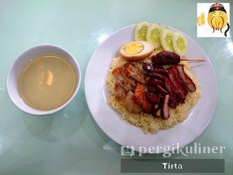 Foto Makanan di Bakmi Lontar Bangka