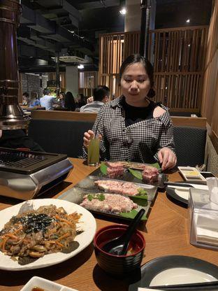 Foto 5 - Interior di WAKI Japanese BBQ Dining oleh Maria Marcella