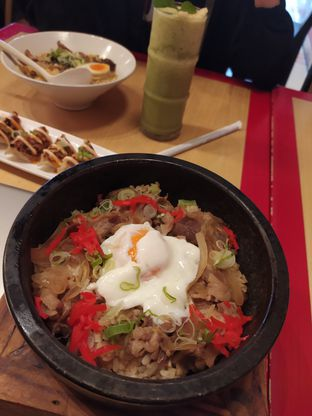 Foto review Tokyo Belly oleh creverladalle 1