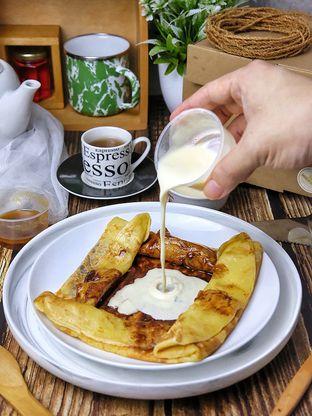 Foto 8 - Makanan di House of Crepes oleh Tasty Kuliner