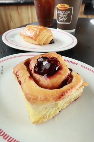 Foto 1 - Makanan di Saint Cinnamon & Coffee oleh @christianlyonal