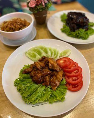 Foto 1 - Makanan di Garage Cafe oleh Levina JV (IG : @levina_eat & @levinajv)