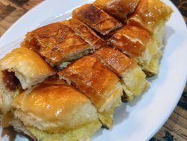 foto Roti Bakar 88