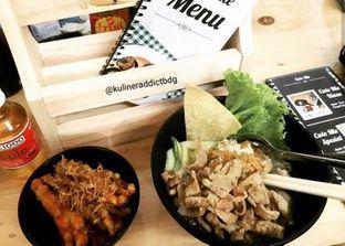 Foto - Makanan di Cwie Mie 87 oleh Kuliner Addict Bandung