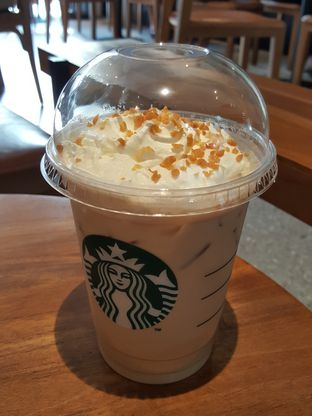 Foto 8 - Makanan di Starbucks Coffee oleh Stallone Tjia (@Stallonation)