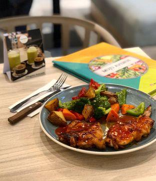 Foto 1 - Makanan di Muju Avenue oleh Ias Naibaho