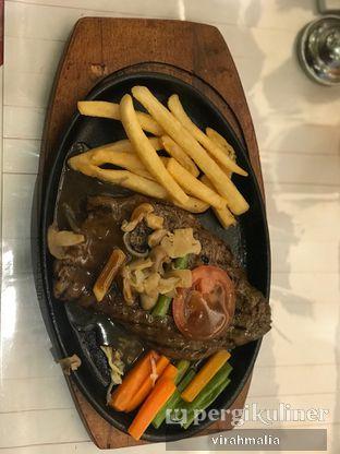 Foto 1 - Makanan di Boncafe oleh Del and Dit