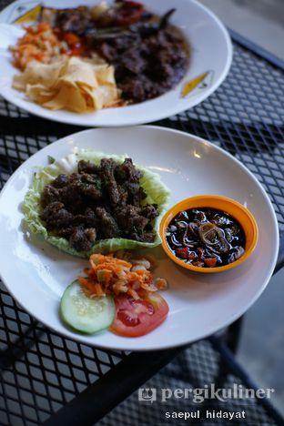 Foto 3 - Makanan di Kambing Babeh Dolof oleh Saepul Hidayat