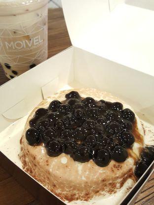 Foto 2 - Makanan di Moivel oleh Stallone Tjia (@Stallonation)