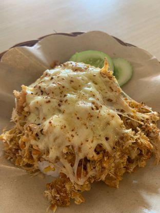 Foto - Makanan di Ayam Keprabon Express oleh Tepok perut